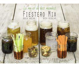 Paquete Fiestero Mix V2 Woo